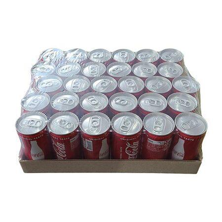 코카-콜라 190ml x 30캔_마켓핫딜