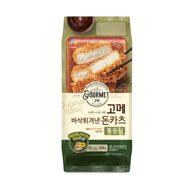 고메 바삭튀겨낸통등심돈카츠450g
