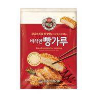 백설 바삭한 빵가루 450g
